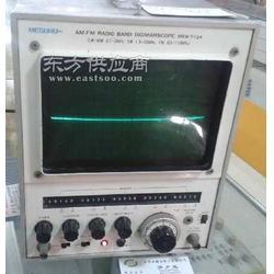 日本目黑 AM-FM收音机扫频仪 MSW-7124图片