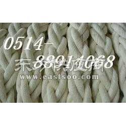 船用锦纶绳缆A涤丙纶缆绳A绳扣图片