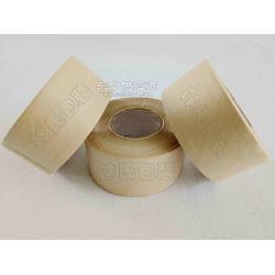 7.6cm宽湿水牛皮纸胶带生产厂图片