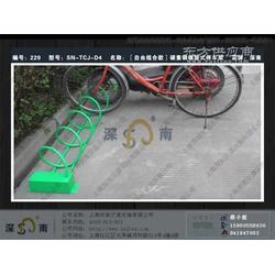 螺旋式自行车停车架 那里有卖螺旋式自行车停车架图片