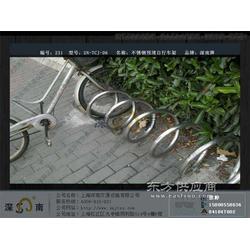螺旋式自行车停车架组合款式螺旋式自行车停车架图片