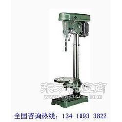 台湾KSD-16钻孔机 立式钻床 进口钻床 创钊五金机械图片