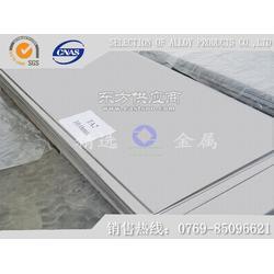 高强度钛合金板TC4图片