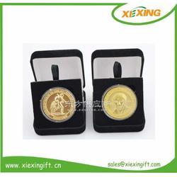 生肖纪念币 马年纪念钱币 商务礼品定制图片