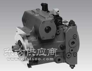 uchida液压油泵图片 图片