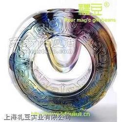 水晶杯制作 商务礼品制作 水晶胶礼品图片