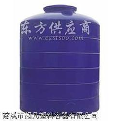 塑料pe储罐 化工容器 化工储罐 耐腐储罐图片