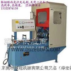 工业铝材切割机 高速精密铝切机,图片