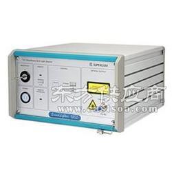 供应Q系列-1350nm SLD高功率宽带光源图片