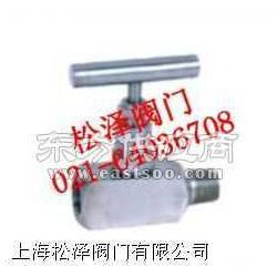 供应内外螺纹针型阀j11w  j21w图片