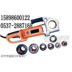 2寸手持式套丝机,SQ-2手持式电动套丝机,2寸手持式电动套丝机图片