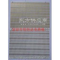 专业生产背光源pcb线路板图片