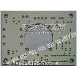專業生產安防產品PCB電路板圖片