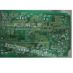 双面多层厚铜PCB电路板图片
