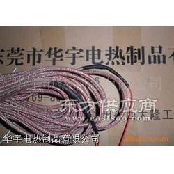 软性硅胶电热圈图片