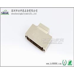 供应SCSI锌合金外壳 刺破式锌合金外壳图片
