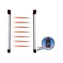 明装型铁门窗磁MC-57,表面贴装式门窗磁图片