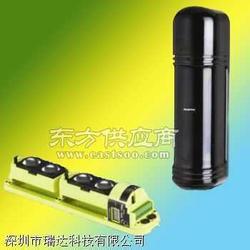 明装型木门窗磁MC-31,有线门磁、窗磁厂家图片