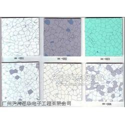 防静电pvc地板图片