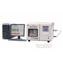 微机测硫仪图片