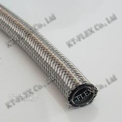 包网编织金属软管 不锈钢网编织软管图片