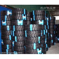 2011官方最低价供应正品叉车轮胎图片