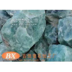 萤石供应原矿-百信萤石图片