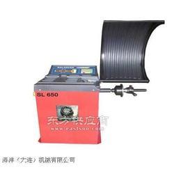 SL650全自动平衡机图片