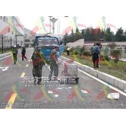 停车场设备划线图片