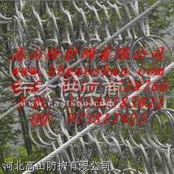 被动防护网SNS被动防护网RX-025型SNS柔性防护网图片