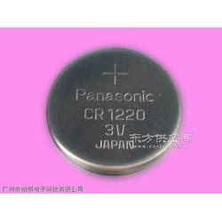 索尼CR2430纽扣电池图片