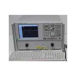 长期收购-安捷伦N5230AN5230A网络分析仪图片