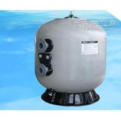 供应游泳池循环过滤设备-过滤沙缸图片