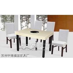 酒店餐厅火锅店咖啡厅饭店餐桌椅沙发图片