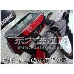 太阳能自行车包-STD004图片