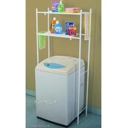 多功能洗衣机架 洗衣收纳架-厂家直销图片