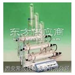 自动三重纯水蒸馏器图片