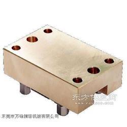 定位夹具-A50-BA 平面青铜夹头图片
