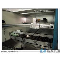 机械设备电动滑台模组图片