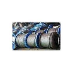 供应韩国弹簧钢STB5材料 高强度STB5弹簧钢穿线孔图片
