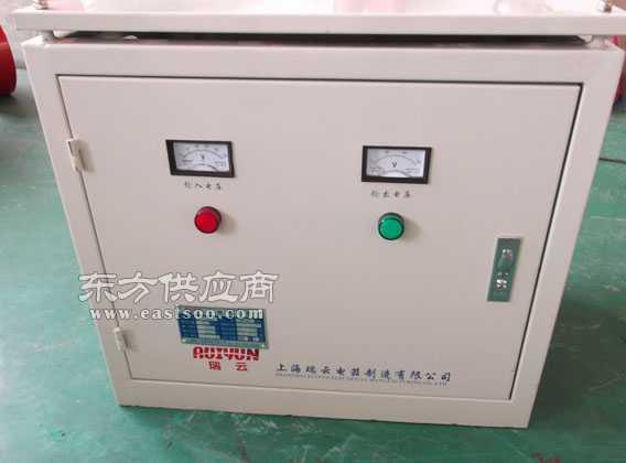 380v隔离升压变压器图片