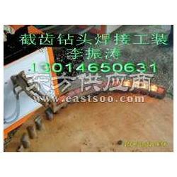 截齿中频焊接调质生产线厂家图片