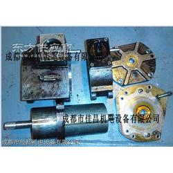 进口/国产真空泵维修 真空泵配件 维修真空泵图片