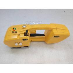 板材纸箱专用手提电动打包机,ORT-16电动塑钢带打包机适合各种打包带图片