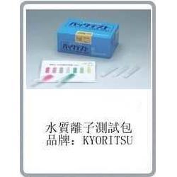 WAK-ClO(C)型水质余氯离子快速测定试剂盒图片