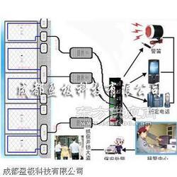 网络型光纤振动探测报警系统/光纤振动报警系统图片