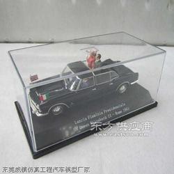 [蓝西亚模型汽车厂-模型制作公司]Lancia车模型图片