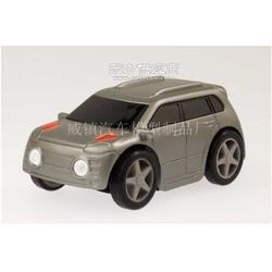 回力发电LED汽车模型生产厂图片