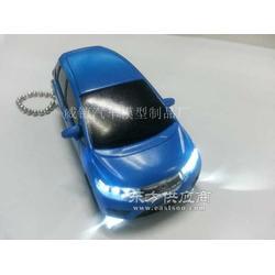 塑料本田回力LED汽车模型生产 厂图片