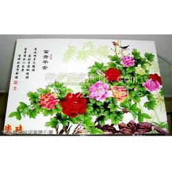 UV平板喷绘加工各种平板如瓷砖图片